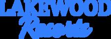 lakewood resorts logo